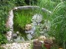 Gartenbegehung